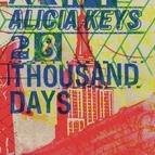 Alicia Keys альбом 28 Thousand Days