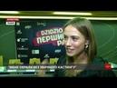У Львові Дзідзьо разом із глядачами дивився прем'єру свого фільму «DZIDZIO Перший раз»
