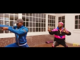 Eric Bellinger - Dirty Dancing ft. Ne-Yo (Official Music Video)