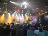 LAIKA & THE COSMONAUTS - ABSOLUT LIVE (TV)