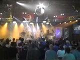 LAIKA & THE COSMONAUTS - ABSOLUT LIVE (TV)