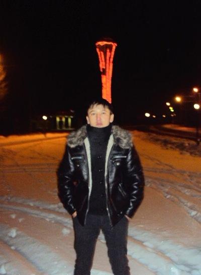 Женис Нурманов, 5 декабря , Харьков, id203204894