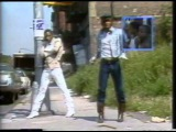 Grandmaster Flash &amp The Furious Five - The Message (Official Video)