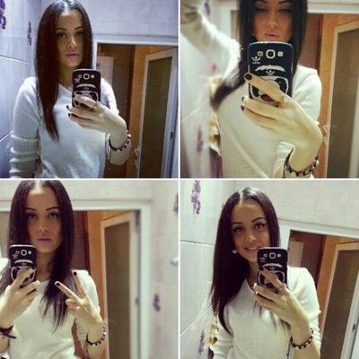 Оксана Бумер, 10 мая , Минск, id206332781