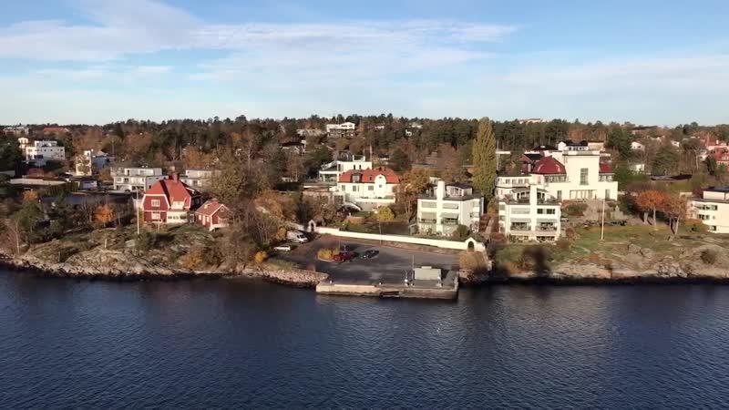 Finland — Sweden