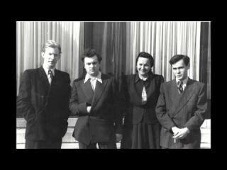 Mikhail Vaiman - Johann Sebastian Bach, recordings 1964-1976