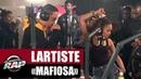 Lartiste Mafiosa Feat. Caroliina PlanèteRap