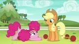 My Little Pony FiM Сезон 6, серия 18 Buckball Season HD русские субтитры