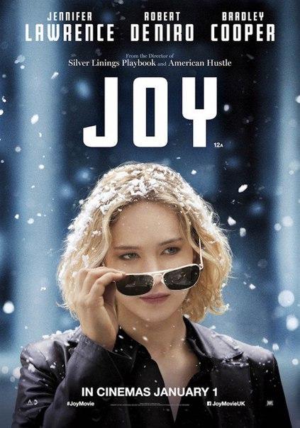 Джой (2016)