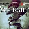 SILVERSTEIN (CAN) @ Зал Ожидания - 03.04.13