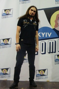 Павел Нешатаев