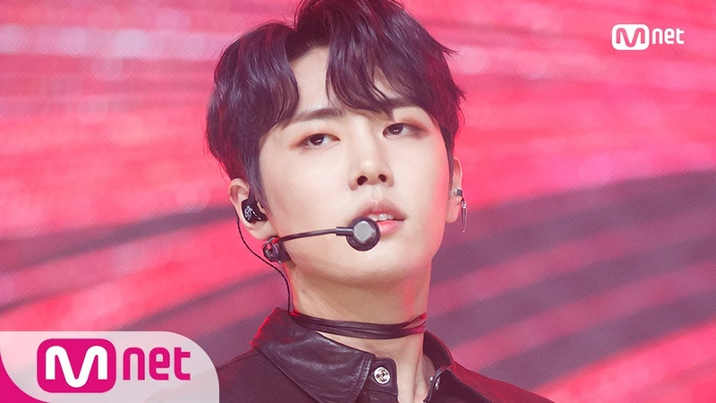 [SF9 - Now or Never] KPOP TV Show   M COUNTDOWN 180809 EP.582