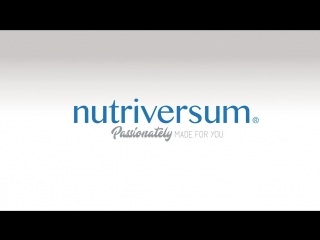 Nutriversum - Live with Passion RUS
