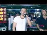 Океан Эльзы - Концерт на Чемоданах в Шереметьево (Дождь, ефир 31.12.2013)