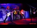 Megadeth Rust In Peace (Hollywood Palladium) 46 Minutes