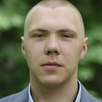 Васёк Хадатович, 19 августа , Королев, id180982424