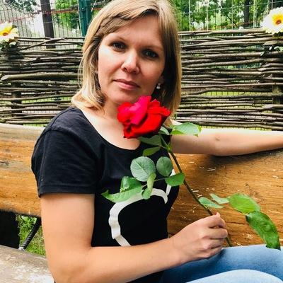 Анжелика Силивестрова