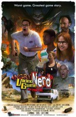 Angry Video Game Nerd: The Movie (2014) - Subtitulada