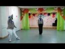 Группа Ветер перемен танец Морячка Неля и Артем