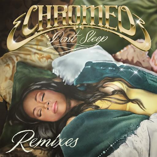 Chromeo альбом Don't Sleep (feat. French Montana & Stefflon Don) [EDX's Miami Sunset Remix]