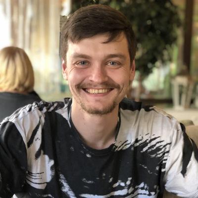 Кирилл Каминский
