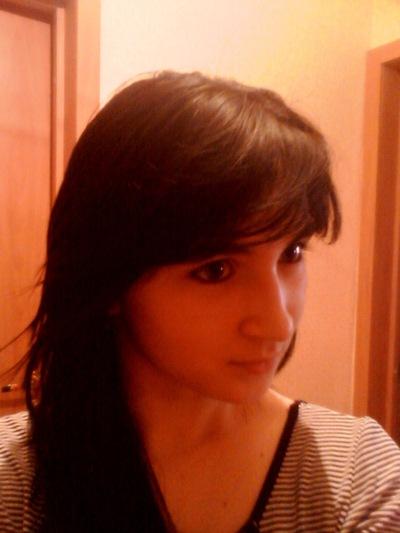 Сирина Сибагатова, 7 июля , Казань, id161622709