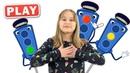 Светофоры - Песенка про Машинки - Играем и поем с Соней - КУКУТИКИ PLAY