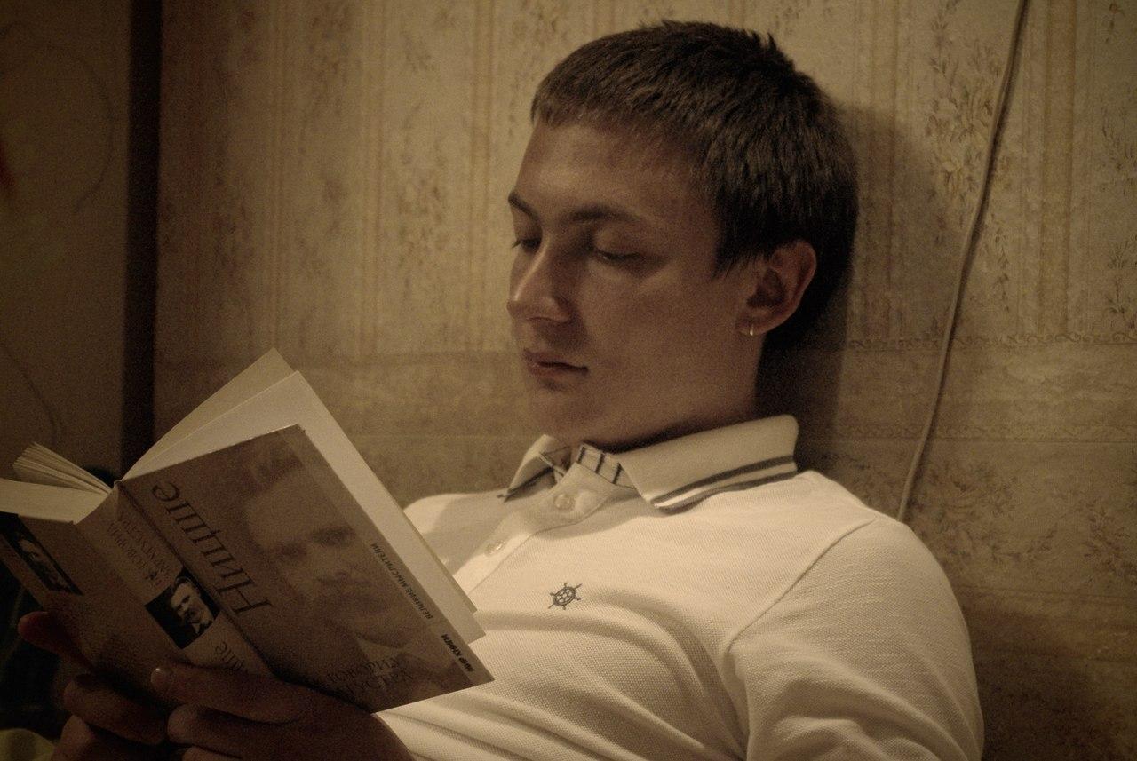 Ярослав Кугушев, Коломна - фото №5