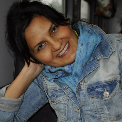 Кристина Павленко, 9 августа 1983, Москва, id33418569