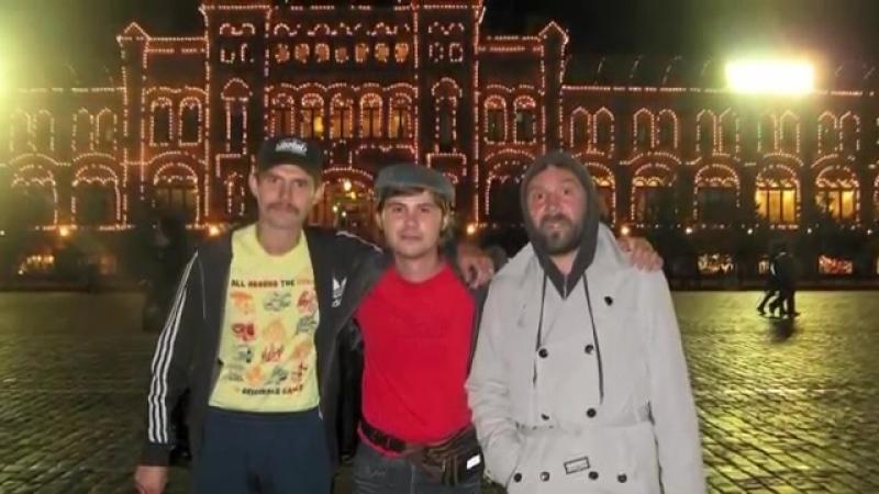 Вася Обломов, Сергей Шнуров, Noize MC - ЛЮБИТ НАШ НАРОД ВСЯКОЕ ГОВНО!