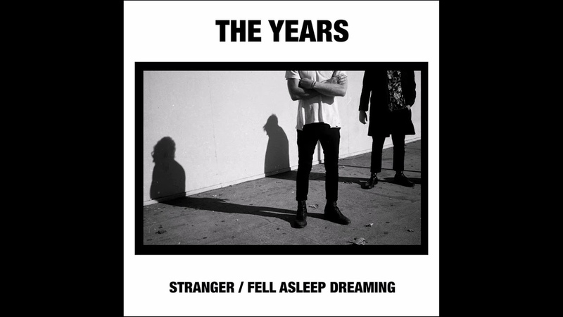 The Years Fell Asleep Dreaming