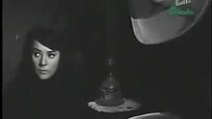 Los cuervos están de luto (1965) Francisco del Villar