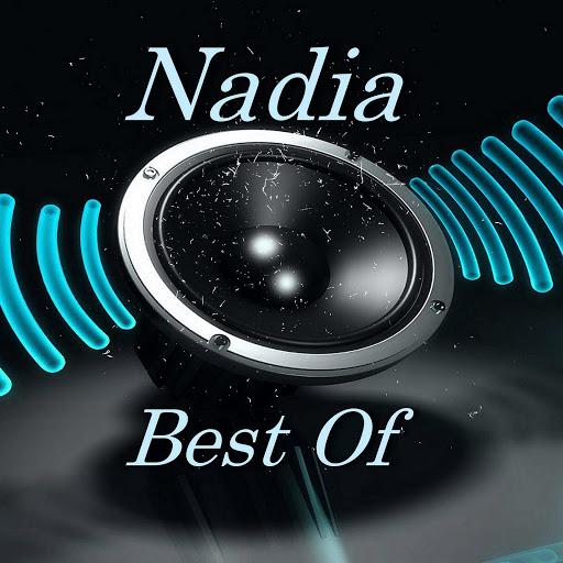 Nadia альбом Nadia the Best