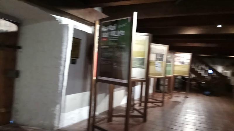 Jakub a ja В музее пивоварения