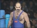 Виктор Зангиев СССР против ЯПОНИЯ 3 JAPAN vs USSR 1989