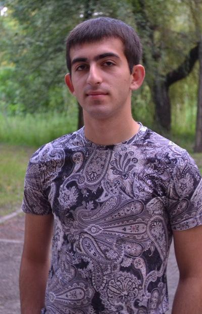 Саид Гусейнов, 16 июня , Горловка, id58302195