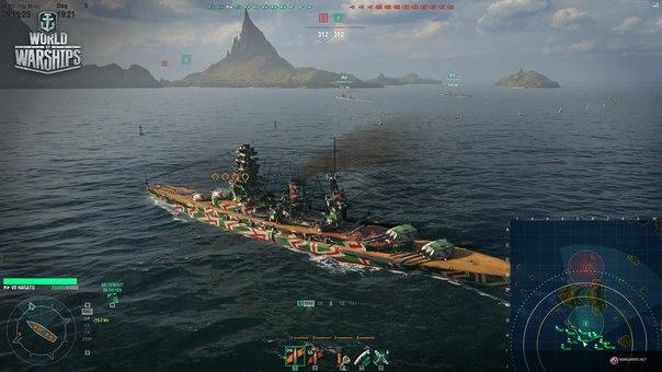 бесплатный прем код world of warships