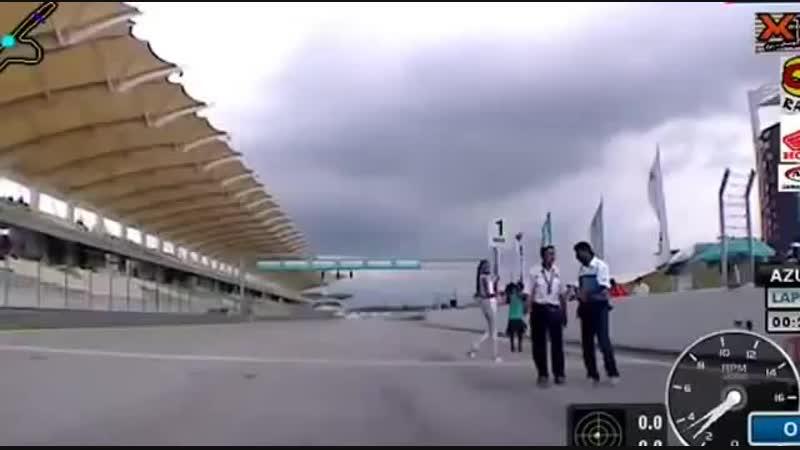 Cub Prix Race On-Board - Azlan Shah.mp4