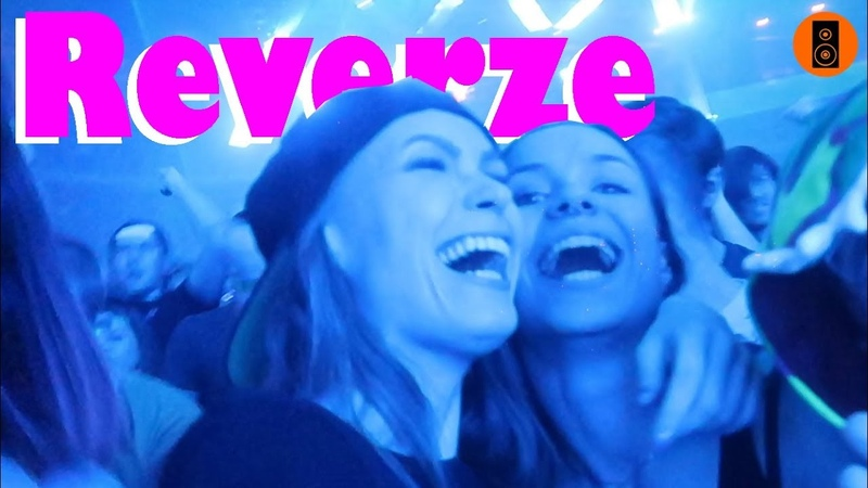 THE EDGE OF EXISTENCE | Reverze 2019 | Alennah van Wijk