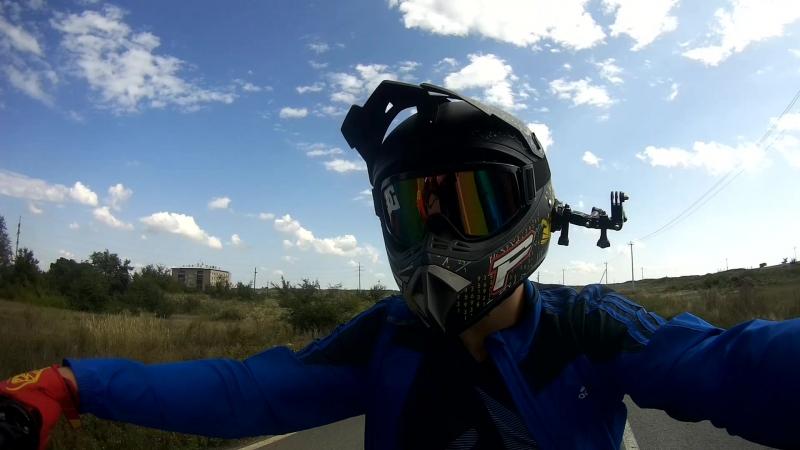Aerox Stuntriding/ValerycH
