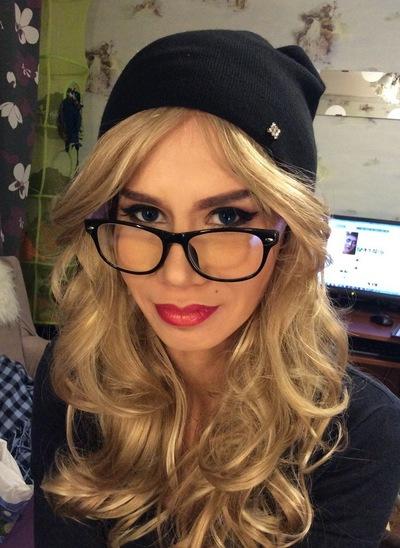 Марина Хайдукова