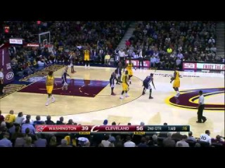 [HD] Washington Wizards vs Cleveland Cavaliers | Full Highlights | November 26, 2014 | NBA