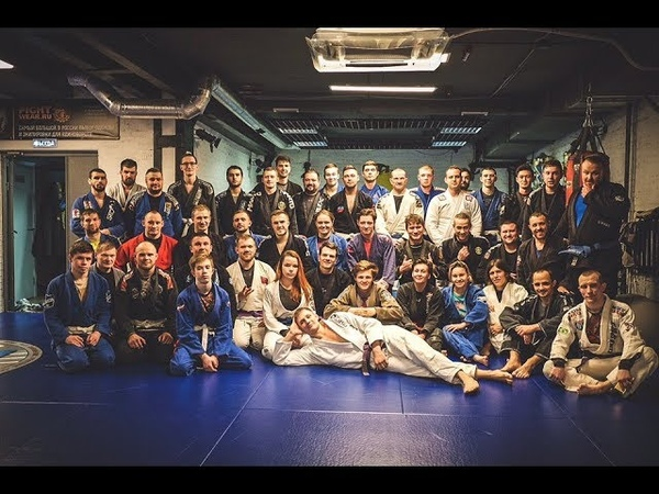 Butterfly guard basic. bjj seminar! Mikhail Pankov (RUS) bjf for free!