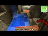 MInecraft - Изобритатель - 2 - Подземелье