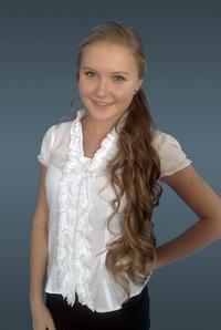 Yulia Kanavets