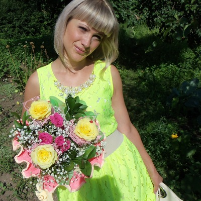 Ирина Жарова, 5 декабря , Узловая, id219252034