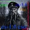 кс 1.6 зомби cso