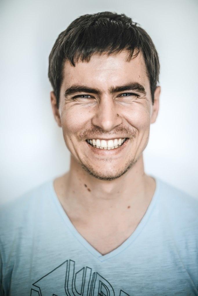 Дмитрий Барчук, Омск - фото №5