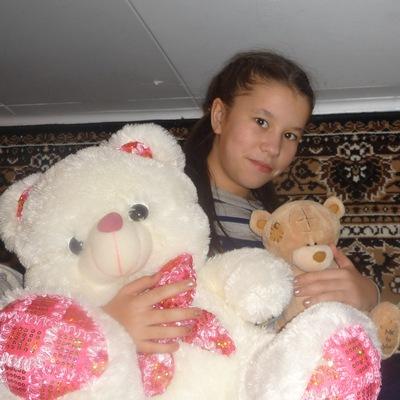 Дарья Кравченко, 2 мая , Ставрополь, id203536288