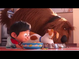 Трейлер 5 - Тайная жизнь домашних животных 2 (2019)